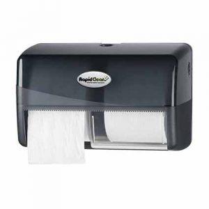 Image Deluxe Toilet Tissue Roll Dispenser