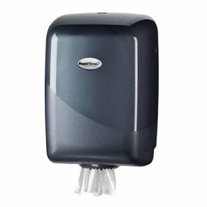Centre Pull Hand Towel Dispenser