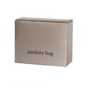 Platinum Sanitary Bag