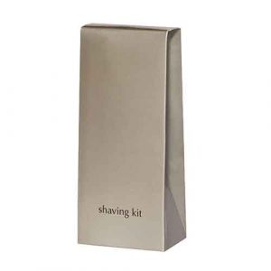 Platinum Shaving Kit
