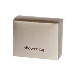 Platinum Shower Cap