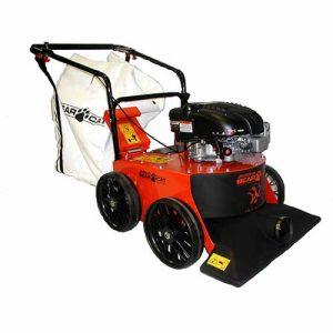 Hako Bearcat Litter Vacuum